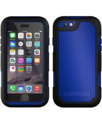 Pouzdro / kryt pro Apple iPhone 6 / 6S - Griffin, Summit Blue