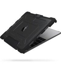 Urban Armor Gear Odolné pouzdro / kryt na MacBook 12 - UAG, Composite Case Ash