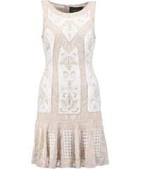 Needle & Thread Cocktailkleid / festliches Kleid rose beige/chalk
