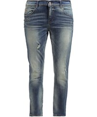 ONLY ONLGEMMA Jeans Relaxed Fit medium blue denim