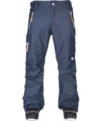 Clwr Sharp pantalons denim