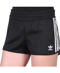 adidas 3Stripes W Shorts black