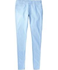 Moodo Jeans dámské bez zapínání