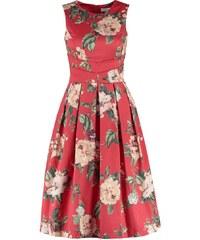 Miss Selfridge Freizeitkleid red