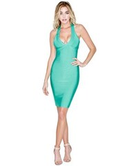 Guess by Marciano Šaty Guess by Marciano Cressida Bandage Dress