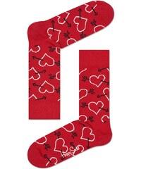 Ponožky Happy Socks Arrow & Heart ARH01-4000