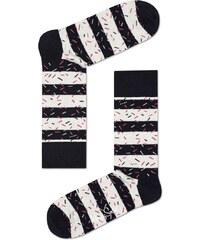 Ponožky Happy Socks Sprinkle Stripe STR01-9000