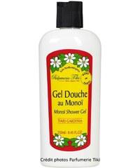 Tiki Gel Douche Au Monoï De Tahiti, Parfum Tiaré - Gel Douche Au Monoi 250ml