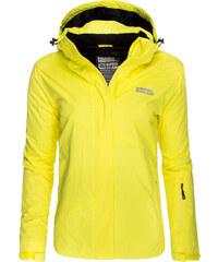 Zimní bunda dámská NORDBLANC Floodlight - NBWJL5320 CZU