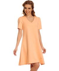 Lemoniade Broskvové šaty Eveline