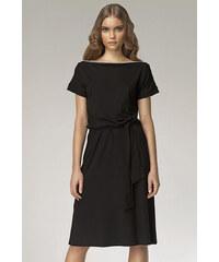 Nife Šaty s13 černá