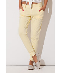 Katrus Žluté kalhoty K153
