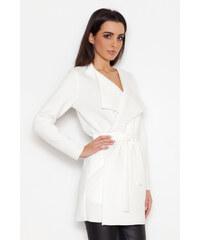 Katrus Bílý kabátek K257