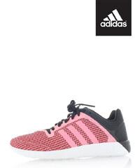 adidas PERFORMANCE Dámské korálovo-černé tenisky ADIDAS CC Fresh 2 W