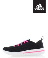 adidas PERFORMANCE Fekete női tornacipő ADIDAS Element Urban Run W 0d7ae7ad9e