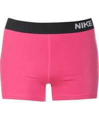 Kraťasy Nike Pro Three Inch dám. růžová