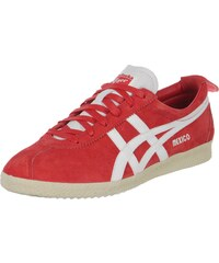 Onitsuka Tiger Mexico Delegation chaussures red/white