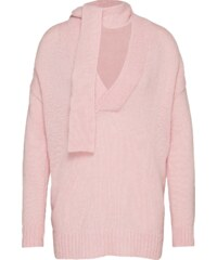 EDITED The Label Pullover mit Mohair Lana