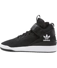 adidas Originals VERITASX WEAVE Sneaker high core black/white
