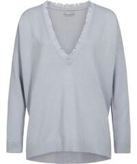 Hemisphere - Cashmere-Pullover für Damen