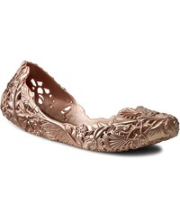 Ballerinas MELISSA - Melissa Campana Barroca Ad 31672 Pink Metal 06337