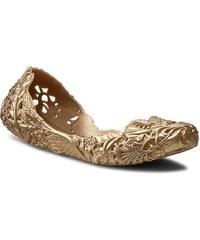 Ballerinas MELISSA - Melissa Campana Barroca Ad 31672 Gold 06661