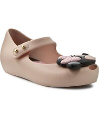 Ballerinas MELISSA - Mini Melissa Ultra + Disney BB 31738 Light Pink 01276