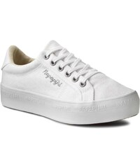 Tenisky NAPAPIJRI - Astrid 12738048 White N29