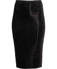 H&M Třpytivá sukně