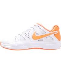 Nike Performance AIR VAPOR ADVANTAGE Tennisschuh Outdoor white/bright mango/atomic pink