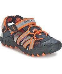 Geox Sportovní sandály SAND.KYLE C Geox