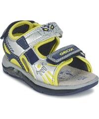 Geox Sportovní sandály SAND.TODO B. A Geox