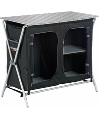 Vango Canberra table black