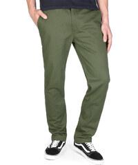 Levi's Skateboarding Work pantalon green