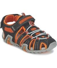 Geox Sportovní sandály SAND.KRAZE G Geox
