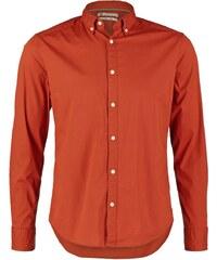 Esprit SLIM FIT Hemd burnt orange