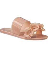 Pantoletten MELISSA - Melissa Wonderful Ad 31679 Light Pink 01822
