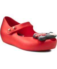 Ballerinas MELISSA - Mini Melissa Ultra + Disney BB 31738 Red 01371