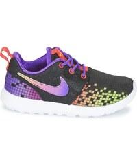 Nike Chaussures enfant ROSHE RUN PRINT CADET