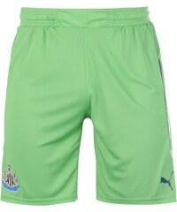 Kraťasy pánské Puma FC Newcastle United Green