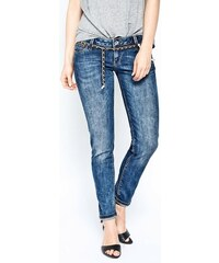 Guess Jeans - Džíny Skinny Ultra Low