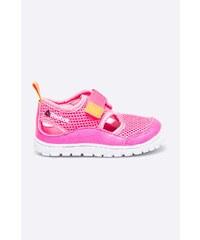 Reebok - Dětské boty Ventureflex Sandal III