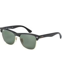 Ray-Ban - Brýle Clubmaster Oversized