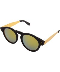 Komono - Brýle Clement Metal Series Black Gold