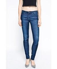Calvin Klein Jeans - Džíny - J2EJ201779 Mid rise skinny SDST
