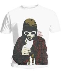 Kurt Cobain Herren T-Shirt