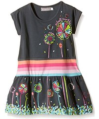 boboli Mädchen Kleid KNIT STRETCH DRESS