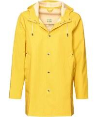 Stutterheim STOCKHOLM Regenjacke / wasserabweisende Jacke gelb