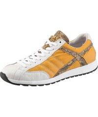 Sneaker mit herausnehmbarer Sohle Yellow Cab gelb 40,41,42,43,44,45,46