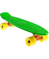 SPORTPLUS Sportplus Ezy Mini Cruiser Mini Skateboard Green SP-SB-303 grün